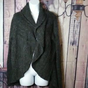 NWOT Nurture Mohair Wool Blend Sweater